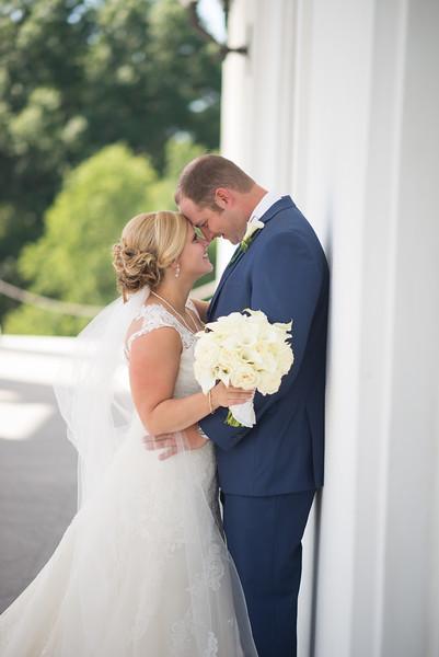 Howerton Wedding