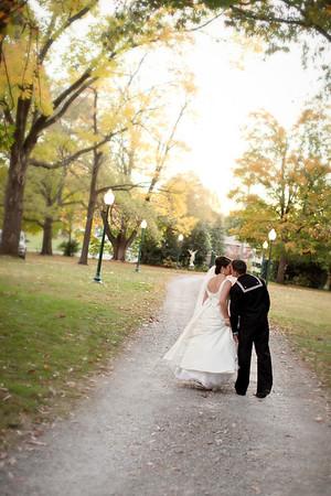Hudson-Bristol Wedding