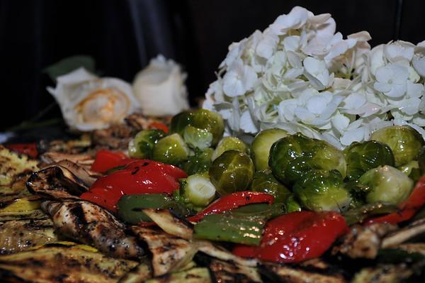Hugh's Culinary Miami Wedding