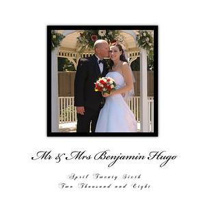 Hugo Wedding
