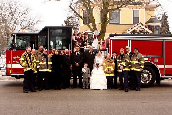 Hulina/Lubas Wedding