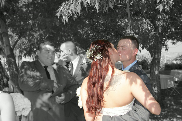 Humiston Wedding