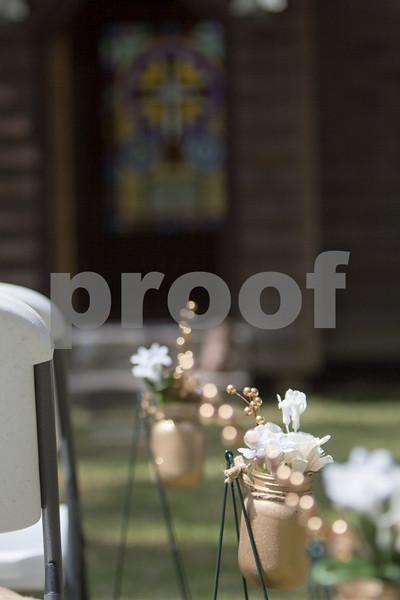 Hunt Wedding