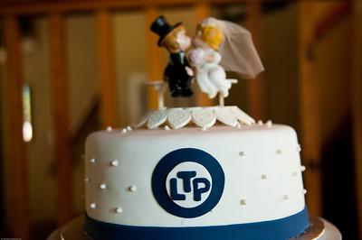 Lindsay and Pat Wedding Day-50