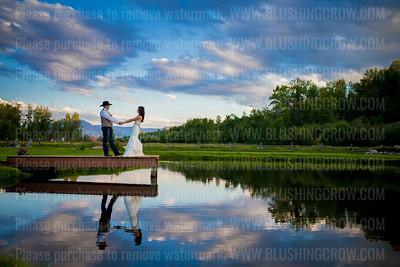 Hurley-Mowry Wedding