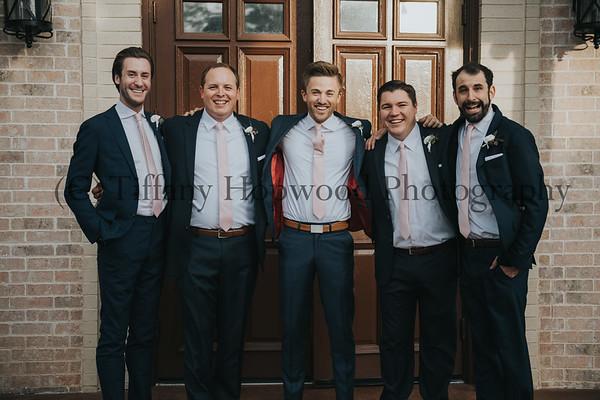 Hurst  Wedding- Cortney  + Eric
