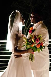Lushunda & Isiah Wedding Day-607