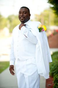 Lushunda & Isiah Wedding Day-102