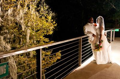 Lushunda & Isiah Wedding Day-598