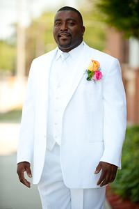 Lushunda & Isiah Wedding Day-101