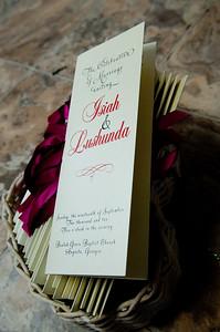 Lushunda & Isiah Wedding Day-9