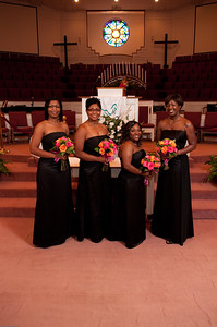 Lushunda & Isiah Wedding Day-106