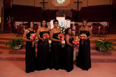 Lushunda & Isiah Wedding Day-107