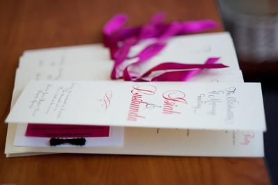 Lushunda & Isiah Wedding Day-229