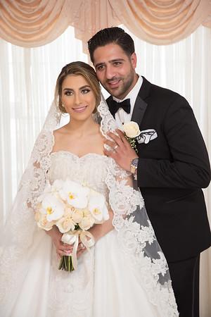 Hussein & Marwa