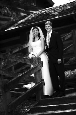 Huston/Hochstetler Wedding