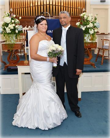 Hutcherson Wedding