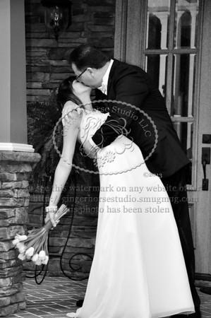 Hyde Wedding April 19, 2013