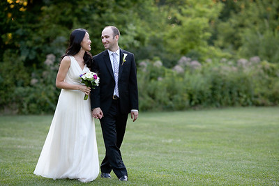 Hye & Todd's Wedding