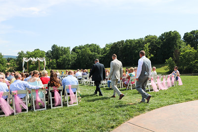 Jessica & Justin Hylton Wedding-76