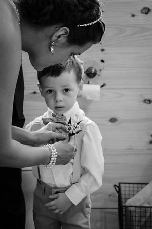 Jessica & Justin Hylton Wedding-63