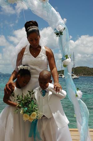 A mother's nurturing love.......