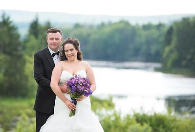Ian & Danielle- July 2016