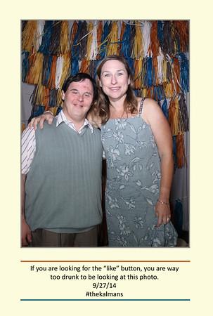 Ian & Martha Wedding