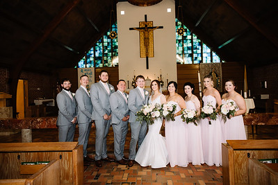 02961-©ADHPhotography2019--IanJameePearson--Wedding--June01