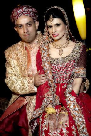 Imran & Hina Wedding