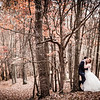 forest; wedding; photography; lighting; sunset shot; clouds; Forterra; bride; Forterra Photography and Design; Forterra Photography; design; DC; MD; DC wedding; MD wedding; VA wedding; wedding photographer in DC