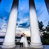 Thomas Jefferson Memorial in DC