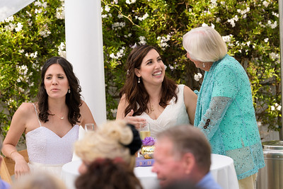 Megan and Emily's Wedding @ The Perry House, Monterey