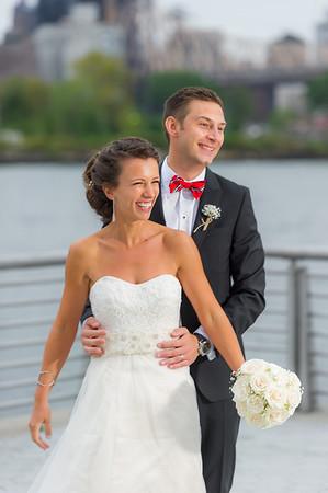 Ina & Jesper's Wedding