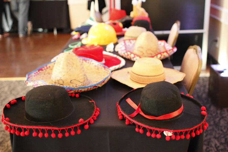 Indian Hills Bridal Show - 0021