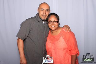 Inesio & Karen 7-6-13