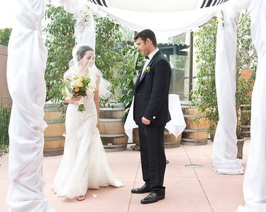 Inessa & Dmitriy Wedding