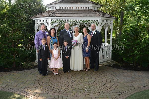 Inman Wedding