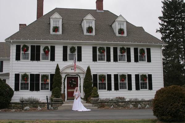 Inn at Woodstock Hill