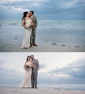 Don Cesar St Pete Beach Wedding by St Petersburg FL Photographer Kristen Sloan