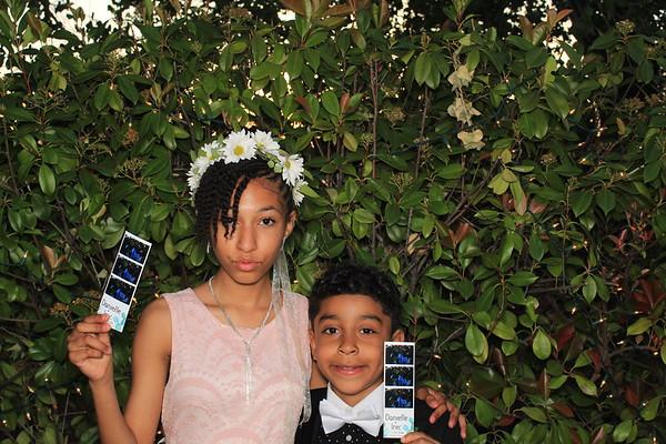 Irec & Danielle's Sedona Wedding