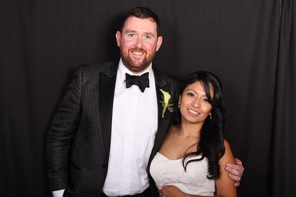 Dalia and Sean's Wedding