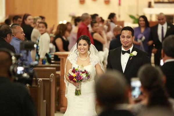 Isaac & Kristin Wedding