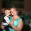 AllanRoss_Isch_Paul & Lisa blur
