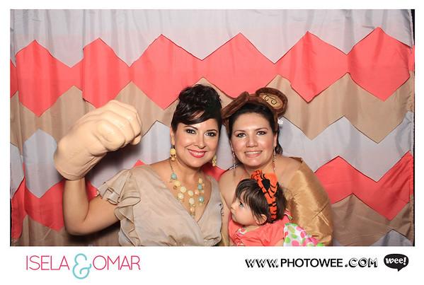 Isela & Omar