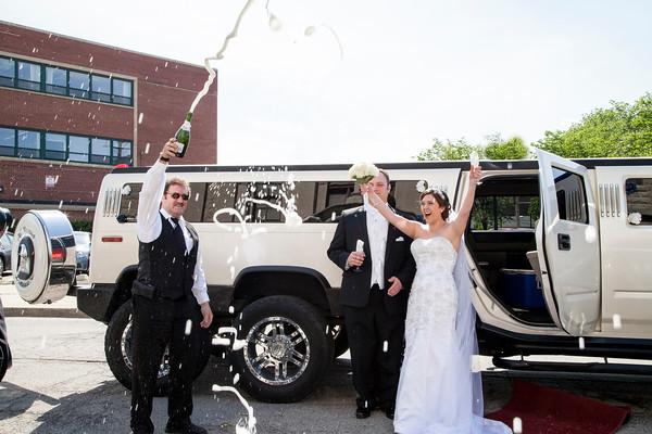 Ivana and Adam Wedding 5-23-2015