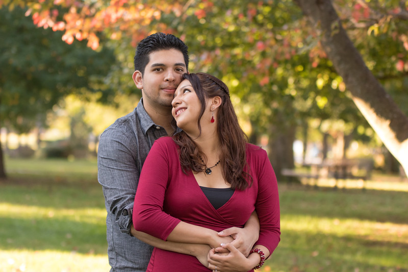 Ivette and Ivan