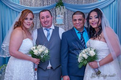 Ivis S. & Eden P - Ana M. & Fernando Z Wedding Celebration