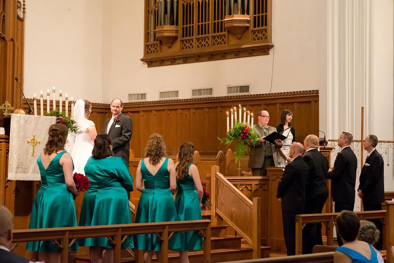 497 ceremony