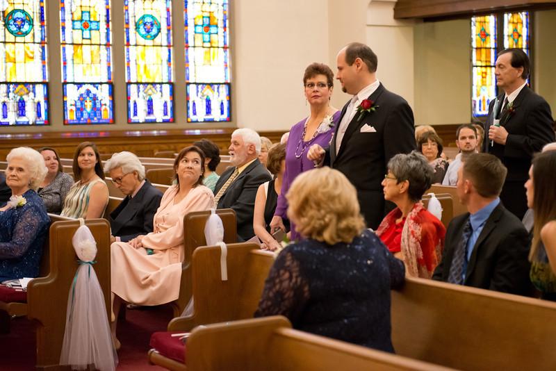 435 ceremony